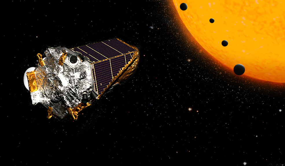 NASA And Google Have a Big Announcement About Kepler on Thursday