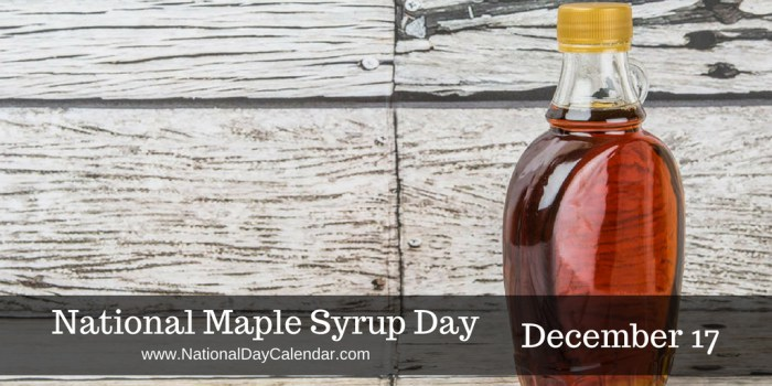 The Sticky Facts About Maple Syrup (Video) - South Florida ...