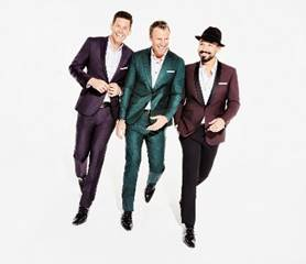 """An Intimate Evening with The Tenors"" @ Seminole Casino Hotel Immokalee 