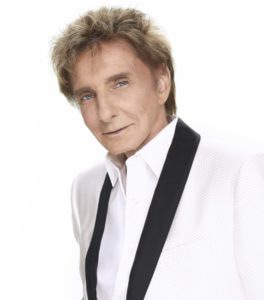 Barry Manilow to Perform at Hard Rock Live @ Hard Rock Live | Hollywood | Florida | United States