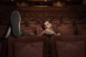 Comedian and actor Dane Cook At Hard Rock Live @ Hard Rock Live | Hollywood | Florida | United States