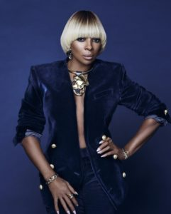 Mary J. Blige to Perform at Hard Rock Live @ Hard Rock Live | Hollywood | Florida | United States