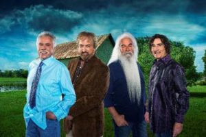 Country Music Legends The Oak Ridge Boys to Perform at Seminole Casino Hotel @ Seminole Casino Hotel Immokalee | Immokalee | Florida | United States