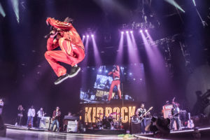 "Hard Rock Live Presents Kid Rock's ""American Rock 'N' Roll Tour 2018"" @ Hard Rock Live 