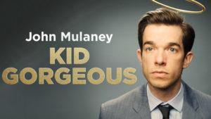 "RESCHEDULED ""John Mulaney: Kid Gorgeous"" At Hard Rock Event Center @ Hard Rock Event Center 