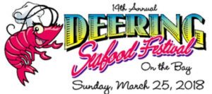 14th Annual Deering Seafood Festival @ Deering Estate  | Palmetto Bay | Florida | United States