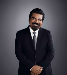 "George Lopez Brings ""The Wall World Tour"" to Hard Rock Event Center @ Hard Rock Event Center 