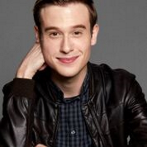 """Hollywood Medium"" star Tyler Henry's ""5 Life Lessons I've Learned From The Departed"" at Hard Rock Event Center @ Hard Rock Center 