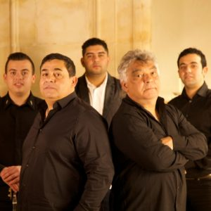 The Gipsy Kings Return to Hard Rock Event Center @ Hard Rock Event Center | Hollywood | Florida | United States