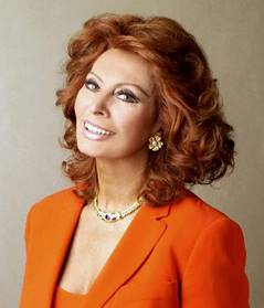 """An Evening with Sophia Loren"" at Seminole Casino Coconut Creek @ Seminole Casino Coconut Creek 