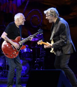 Steve Miller Band with Peter Frampton to Perform at Hard Rock Event Center @ Hard Rock Event Center | Hollywood | Florida | United States
