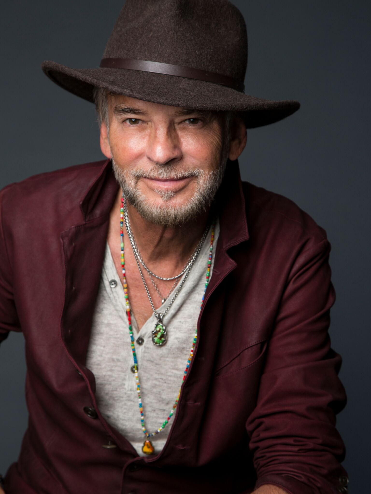 Kenny Loggins at Hard Rock Event Center - South Florida Reporter
