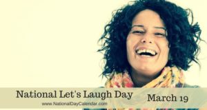 laugh day