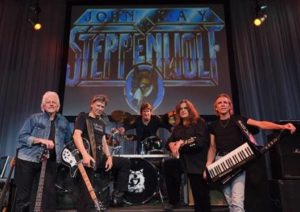 John Kay & Steppenwolf will perform at Seminole Casino Coconut Creek @ Seminole Casino Coconut Creek  | Coconut Creek | Florida | United States