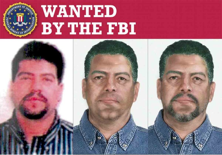 Federal Bureau of Investigation offers reward for fugitive in 1996 ValuJet crash