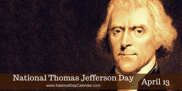 Jefferson Day