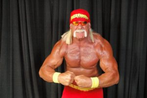 "Hulk Hogan and Ric Flair present ""Legends of the Ring"" @ Seminole Hard Rock Hotel & Casino  