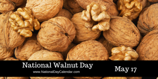 walnut day