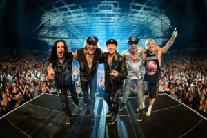 Scorpions with Queensrÿche Perform at Hard Rock Event Center @ Hard Rock Event Center | Hollywood | Florida | United States