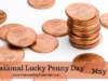 penny day