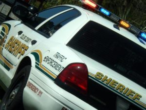 Traffic Enforcement Spots By Collier County Sheriff's Office @ See list