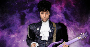 "Prince Tribute Show, ""Purple Reign,"" Comes to Hard Rock Event @ Hard Rock Event Center  