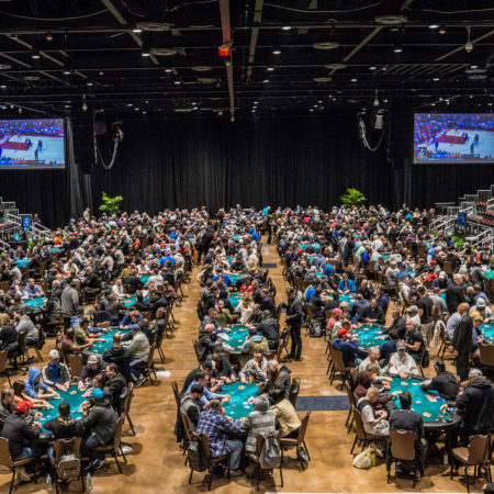 Get Ready For The 2018 Seminole Hard Rock Poker This August