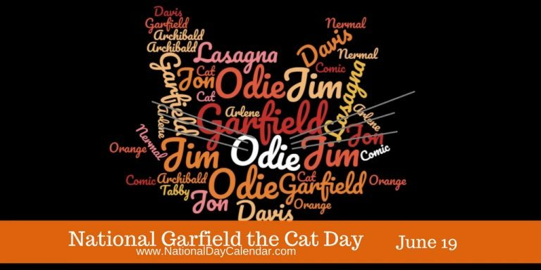Garfield Is Syndicated To Over 2500 Publications A Guinness World Record South Florida Reporter