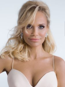 """An Intimate Evening with Kristin Chenoweth"" @ Hard Rock Event Center 