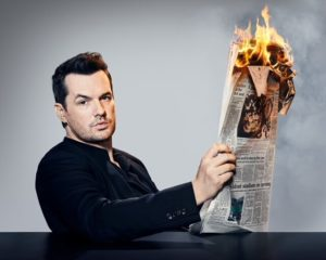 "Jim Jefferies ""The Night Talker Tour"" to Hard Rock Event Center @ Hard Rock Event Center  