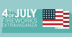 Pompano Beach July 4th Fireworks Extravaganza @ Pompano Beach Fishing Pier | Pompano Beach | Florida | United States