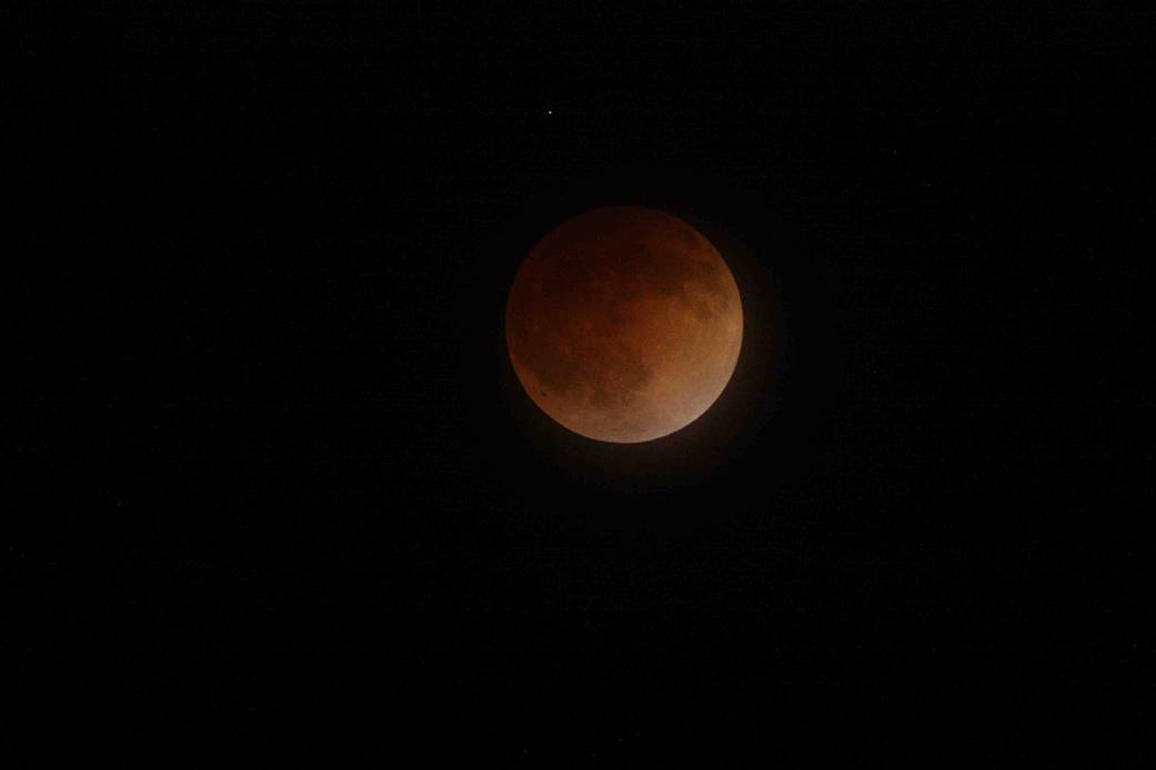 blood moon lunar eclipse denver - photo #25