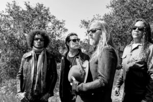 Alice In Chains Performs at Hard Rock Event Center  @ Hard Rock Event Center | Hollywood | Florida | United States