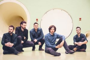 Snow Patrol Comes to Hard Rock Event Center @ Hard Rock Event Center  | Hollywood | Florida | United States