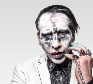Marilyn Manson Comes to Hard Rock Event Center @ Hard Rock Event Center | Hollywood | Florida | United States