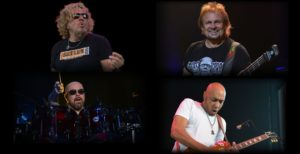 Sammy Hagar & The Circle Return to Hard Rock Event Center @ Hard Rock Event Center | Hollywood | Florida | United States