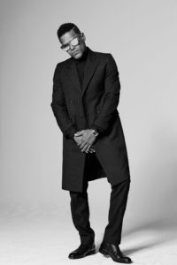 "Maxwell Brings Intimate ""NIGHT"" Tour to Hard Rock Event Center @ Hard Rock Event Center  