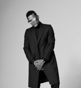 "Maxwell Brings ""50 Intimate Nights Live"" Tour to Hard Rock Event Center  @ Hard Rock Event Center 