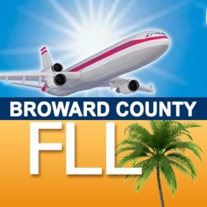 """Broward County Aviation Department hosts FLL """"Will Never Forget"""" Commemoration @ Fort Lauderdale Airport Terminal 1 