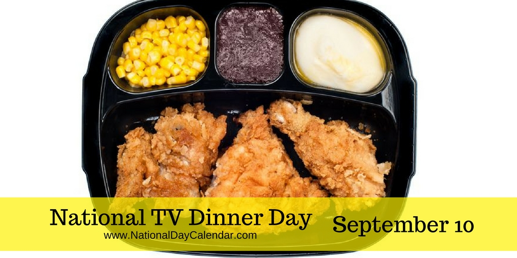1953 the term tv dinner is trademarked south florida reporter national tv dinner forumfinder Choice Image