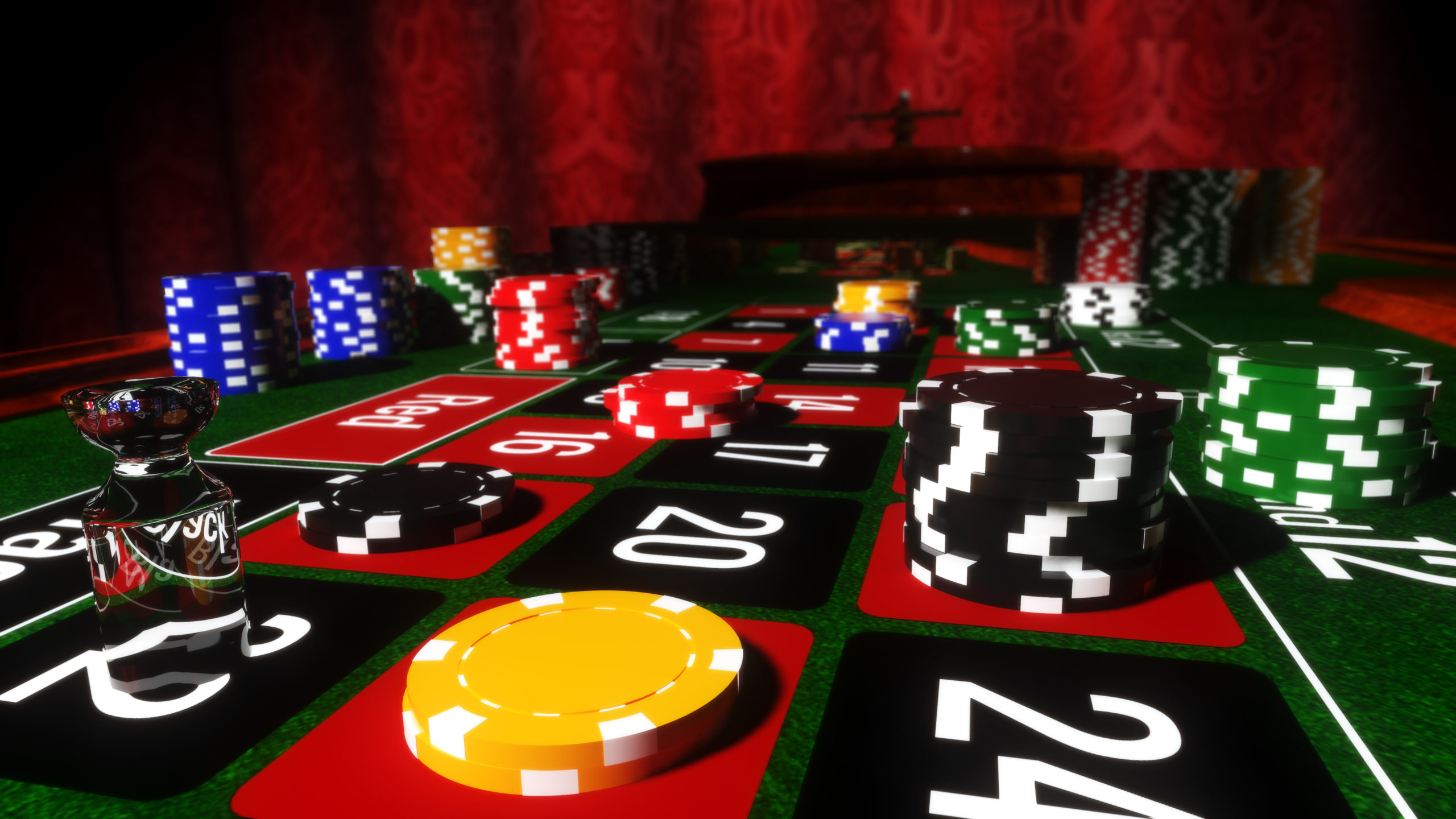 Most Common Slang Terms and Terminology Used in The Casino - South Florida  Reporter