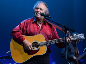 Don McLean live in Concert @ Seminole Casino Immokolee | Immokalee | Florida | United States