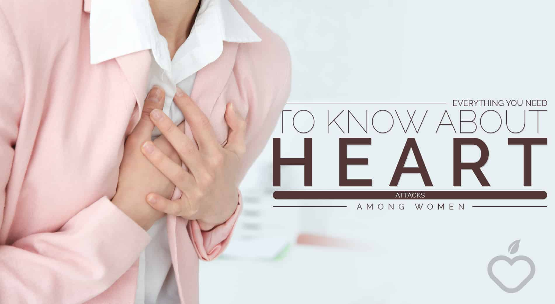 Everything You Need to Know About Heart Attacks Everything You Need to Know About Heart Attacks new pics