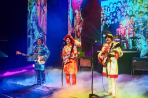 RAIN: A Tribute to The Beatles Comes to Hard Rock Event Center @ Hard Rock Event Center | Hollywood | Florida | United States