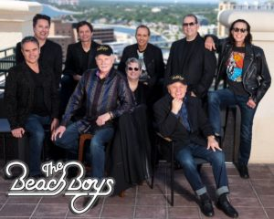 The Beach Boys Come to Hard Rock Event Center @ Hard Rock Event Center | Hollywood | Florida | United States