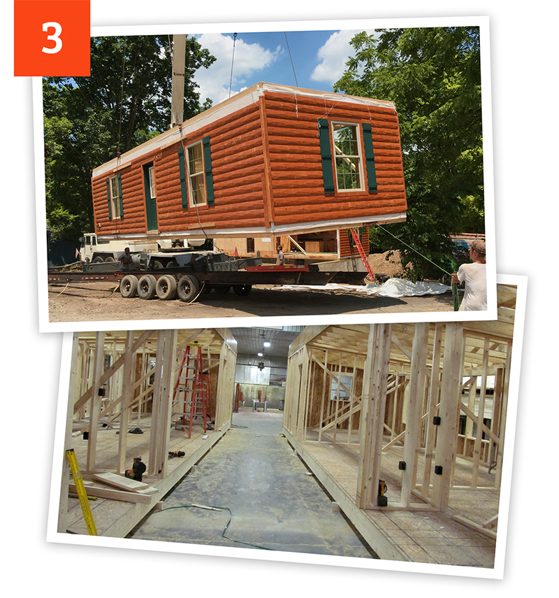 Prefab & Modular Homes Are Gaining in Popularity - South