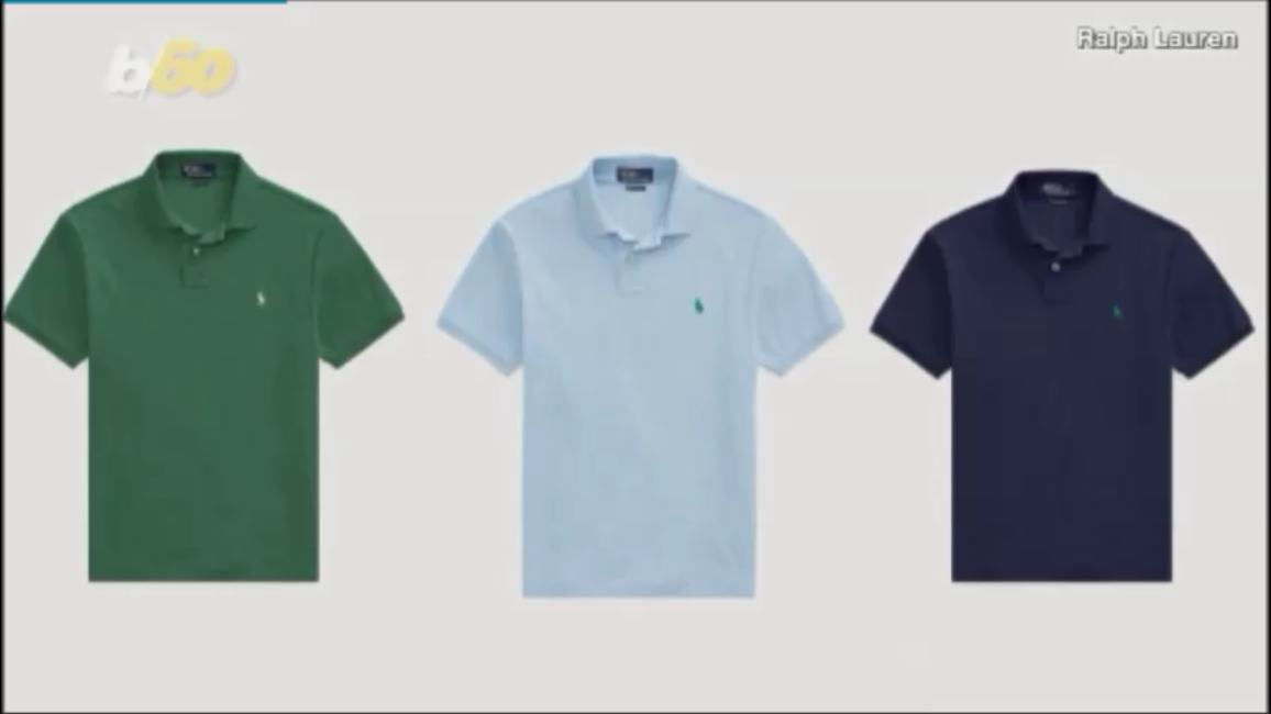 toller Rabatt für damen Rabatt-Verkauf Ralph Lauren Is Now Making Polos Out of Recycled Plastic ...