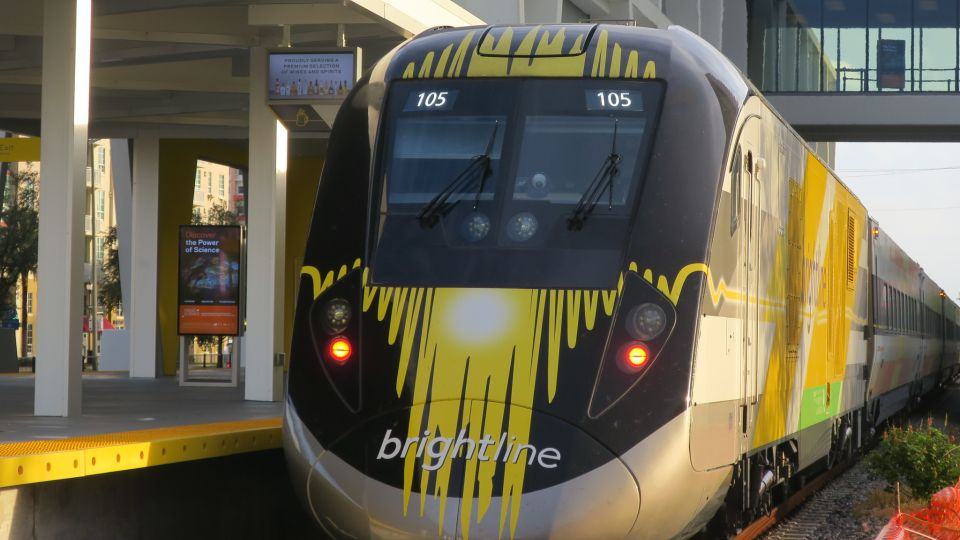 Brightline is Coming to Vero Beach - South Florida Reporter