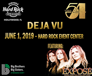 VU - Hard Rock Event Center