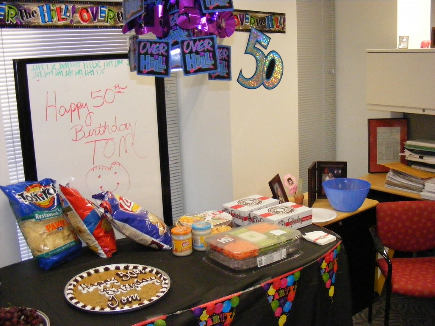 How To Make An Employees Birthday Special At Work